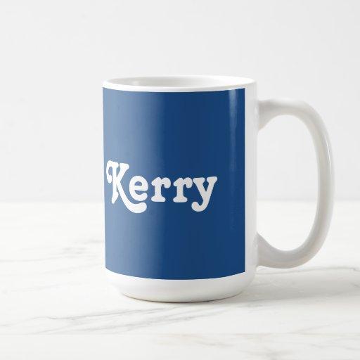 Mug Kerry