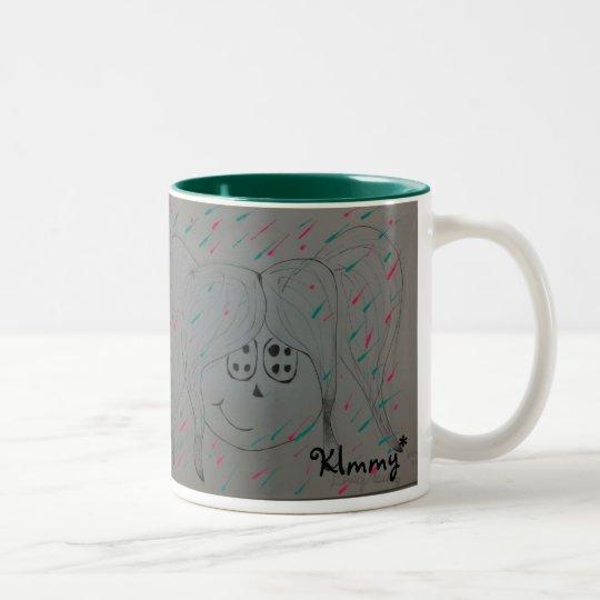 Mug Kimmy* doll