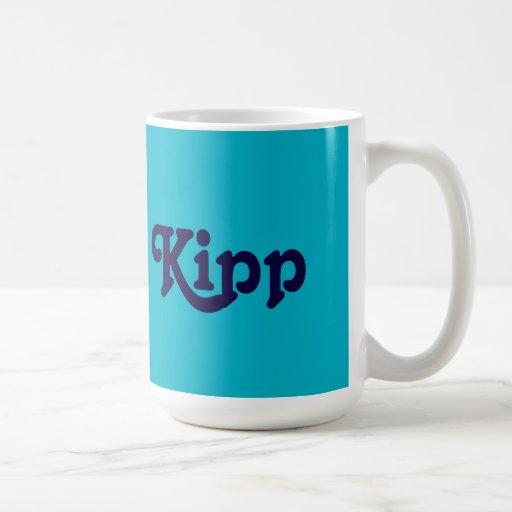Mug Kipp