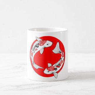 Mug Koi Japan
