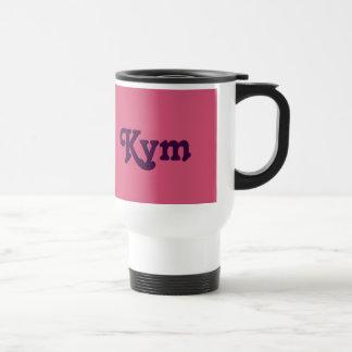 Mug Kym