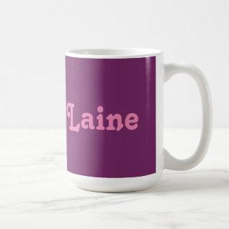 Mug Laine