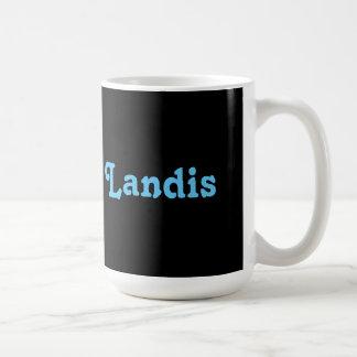 Mug Landis