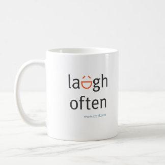 mug_laughoften.ai taza
