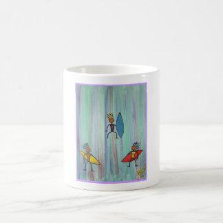 Mug -LIL SURFERS