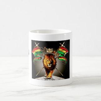 Mug-Lion of Judah-King of kings Coffee Mug