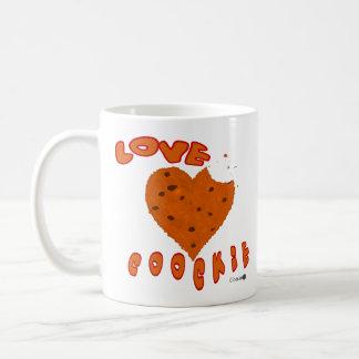 Mug Love Cookie