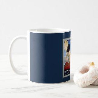 Mug: Love Loves Love Coffee Mug