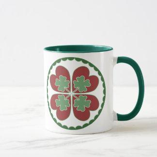 Mug - Lucky in Love Hex