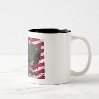 Mug m3 Halftack