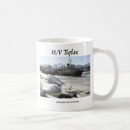 Mug / M/V Tiglax