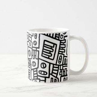 MUG MACEM II TAZA DE CAFÉ
