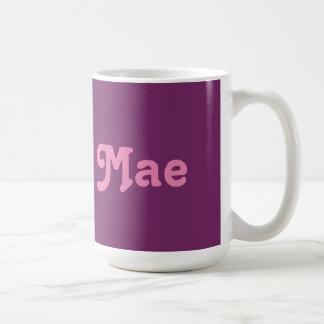 Mug Mae