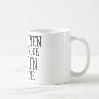 Mug Make the good