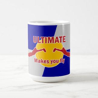 Mug Makes You Fly