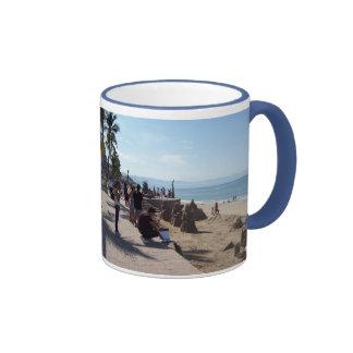 Mug Malecon Puerto Vallarta