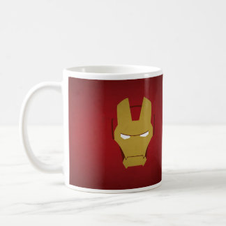 Mug Man of Iron classic Mask 325ml