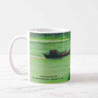 Mug MEKONG DELTA 11 oz classic style