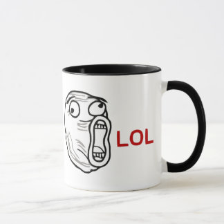Mug Meme LOL