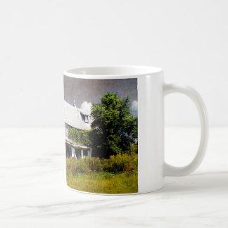 Mug-Memory Barn Classic White Coffee Mug