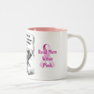 Mug - Men's Breast Cancer