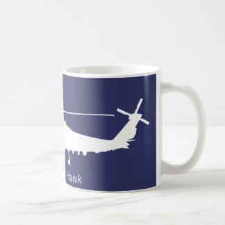 Mug MH- 60R, Navy aircraft collection Taza Clásica