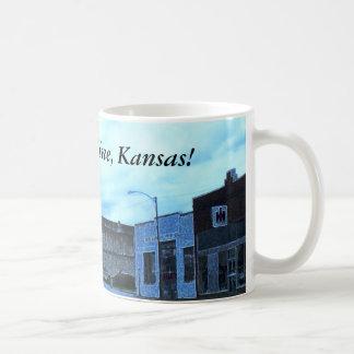 Mug: Moline, Kansas!