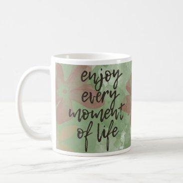 Coffee Themed Mug Moments