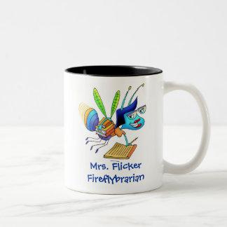 Mug - Mrs. Flicker