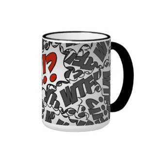 Mug Mug WTF