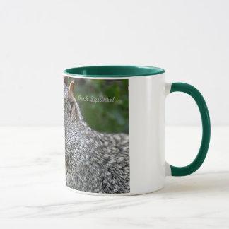 Mug: Munchy Squirrel Mug