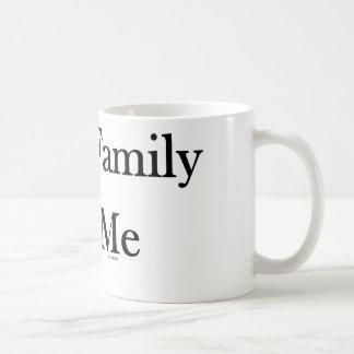 Mug My Family Coils Me