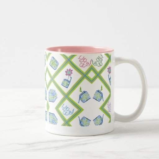 Mug nautre' s gift taza