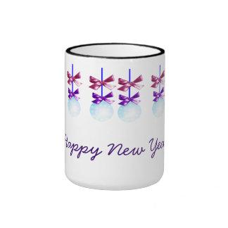 Mug New Year