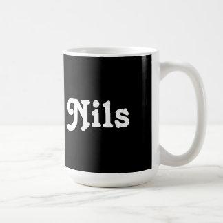 Mug Nils