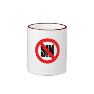 Mug - No Sin