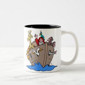 Mug - Noah's Ark