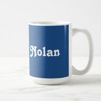 Mug Nolan