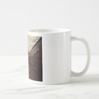 Mug-Non Judgmental Journey Coffee Mug