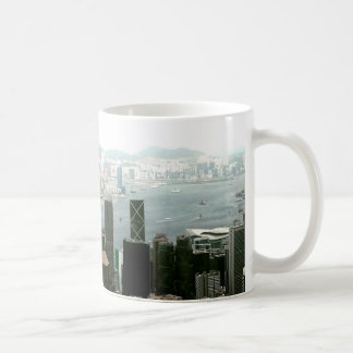 Mug - Noon over Hong Kong