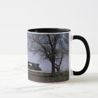 Mug - Norfolk Southern at Tolono