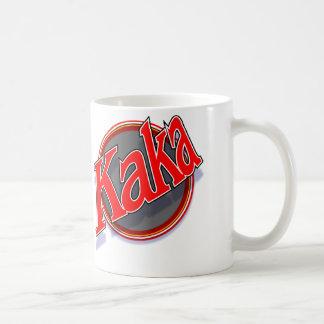 Mug o' Kaka
