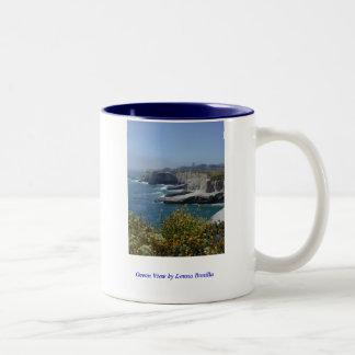 mug - Ocean View