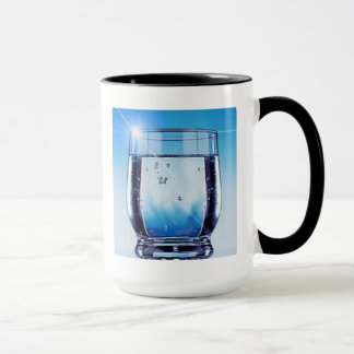 Mug Of agua
