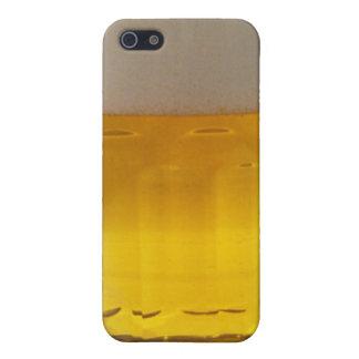 Mug of Beer Case For iPhone SE/5/5s