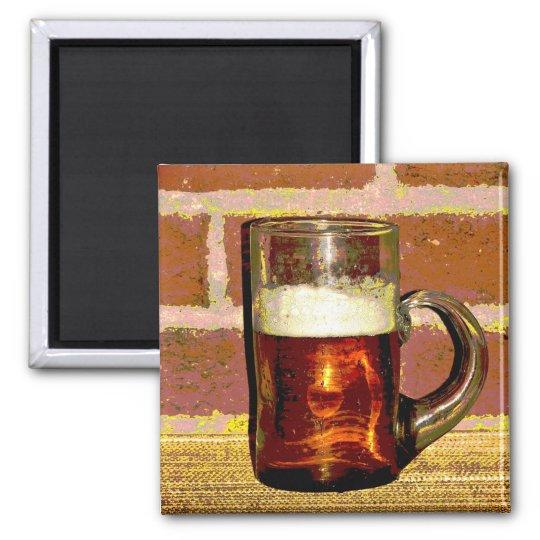 Mug of Beer Magnet