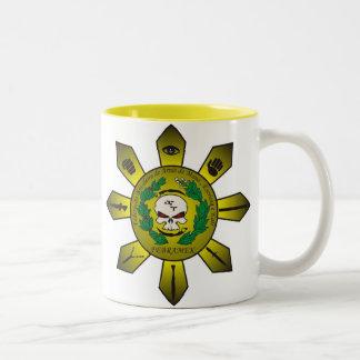 Mug of Coffee Kali Silat of the Federation