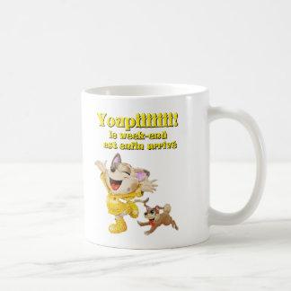 Mug of GrenouilleDamour