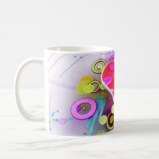 Mug of love !