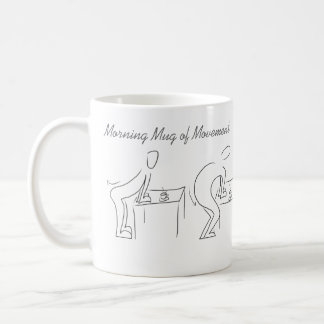 Mug of Movement | Whole Body Hamstrings